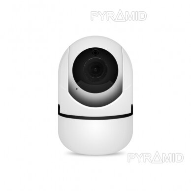 WIFI AI IP-камера PYRAMID PYR-SH200XA-AI, WIFI, вход для microSD, встроенный микрофон 2