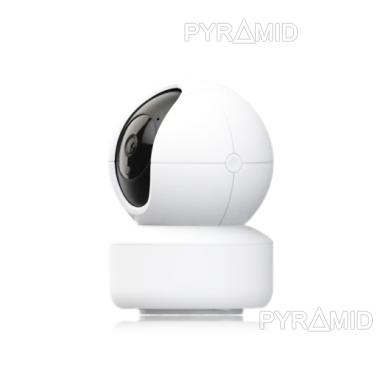 WIFI IP-камера PYRAMID PYR-SH200XD, WIFI, вход для microSD, встроенный микрофон 2