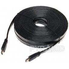 KABELIS HDMI-10-FL 10 m