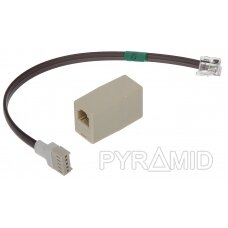 KABELIS RJ/PIN5-LCD SATEL