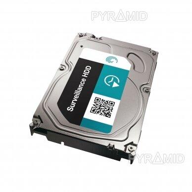 """Kietasis diskas 3,5"""" 4000GB (4TB), SATA3"""