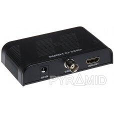 KONVERTERIS V/HDMI