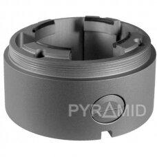 Kupolinės kameros LIRDB montavimo bazė