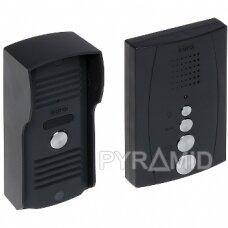 Laidinis audio domofonas ADP-12A3