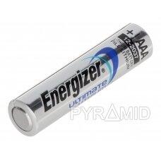 LIČIO BATERIJA BAT-AAA-LITHIUM/E*P10 1.5 V LR03 AAA ENERGIZER