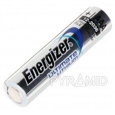 LIČIO BATERIJA BAT-AAA-LITHIUM/E*P4 1.5 V LR03 AAA ENERGIZER