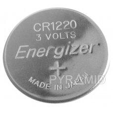 LIČIO BATERIJA BAT-CR1220 ENERGIZER