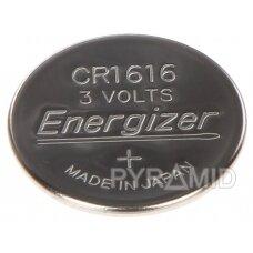 LIČIO BATERIJA BAT-CR1616 ENERGIZER