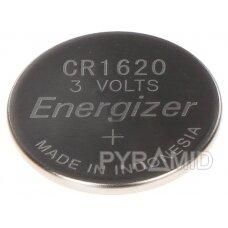 LIČIO BATERIJA BAT-CR1620 ENERGIZER