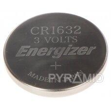 LIČIO BATERIJA BAT-CR1632 ENERGIZER