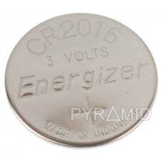 LIČIO BATERIJA BAT-CR2016*P2 ENERGIZER