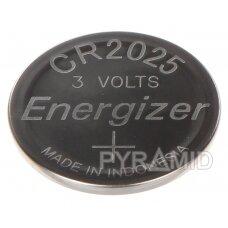 LIČIO BATERIJA BAT-CR2025 ENERGIZER