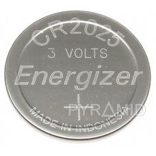 LIČIO BATERIJA BAT-CR2025*P2 ENERGIZER
