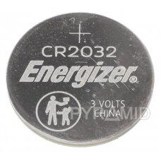 LIČIO BATERIJA BAT-CR2032*P2 ENERGIZER