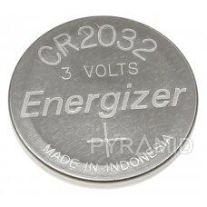 LIČIO BATERIJA BAT-CR2032*P4 ENERGIZER