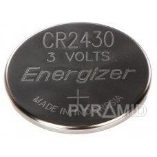 LIČIO BATERIJA BAT-CR2430*P2 ENERGIZER