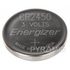 LIČIO BATERIJA BAT-CR2450*P2 ENERGIZER