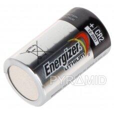 LIČIO BATERIJA BAT-CR2/E*P2 3 V CR2 ENERGIZER