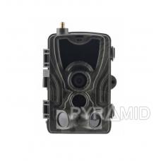 Mednieka kamera Suntek ST-HC-801LTE, 120° leņķis, 4G, 20m IR, 16MP foto, 1080p video