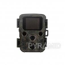 Medžiotojų kamera Suntek ST-MiNi300, 90° kampas, 20m IR, 12Mp foto, 1080p video