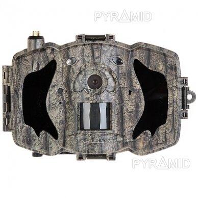 Mednieku kamera HC-MG984G-36M, 36Mp foto, 1080p video, MMS, 4G 3