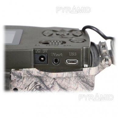 Mednieku kamera HC-MG984G-36M, 36Mp foto, 1080p video, MMS, 4G 4