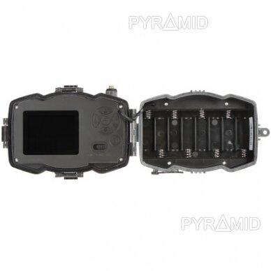 Mednieku kamera HC-MG984G-36M, 36Mp foto, 1080p video, MMS, 4G 7
