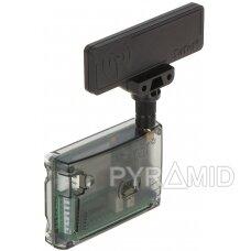 MONITORINGO MODULIS GPRS-A-LTE SATEL