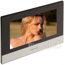 PATALPŲ VIDAUS SKYDELIS DS-KH6320-WTE2 Hikvision