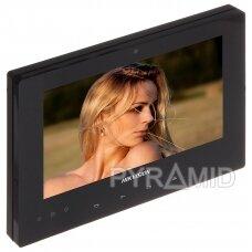 PATALPŲ VIDAUS SKYDELIS DS-KH8340-TCE2/EU-BLACK Hikvision