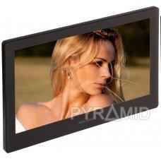 PATALPŲ VIDAUS SKYDELIS Wi-Fi / IP DS-KH8520-WTE1/EU Hikvision