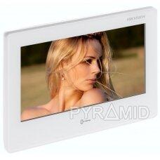 PATALPŲ VIDAUS SKYDELIS Wi-Fi / IP DS-KH9310-WTE1 Hikvision