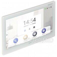 PATALPŲ VIDAUS SKYDELIS Wi-Fi / IP DS-KH9510-WTE1 Hikvision