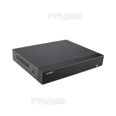 Pentabridinis 8 kamerų vaizdo įrašymo įrenginys Longse XVRDKA3108DB, iki 8Mp AHD, iki 8Mp IP 2