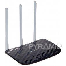 ROUTER ARCHER-C20 2.4 GHz, 5 GHz 450 Mbps + 433 Mbps TP-LINK