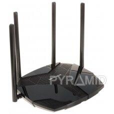 ROUTER TL-MERC-MR70X Wi-Fi 6 2.4 GHz, 5 GHz 1201 Mbps + 574 Mbps TP-LINK / MERCUSYS