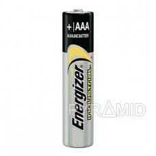 Šarminė baterija AAA/LR03 ENERGIZER Industrial, 1,5V