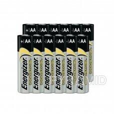Šarminės baterijos AA/LR6 ENERGIZER Industrial, 1,5V x 12 vnt.