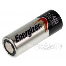 ŠARMINĖ BATERIJA BAT-A23*P2 12V A23 ENERGIZER