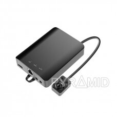 Slapta IP kamera Longse LMEMPSSL2008, Full HD 1080p, 3,7mm, Sony Starvis
