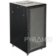 STOVIMOJI SPINTA RACK EPRADO-R19-24U/800FW