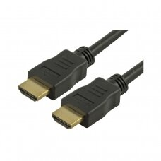 Kabelis HDMI (A-A) 3m