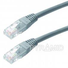 Tinklo kabelis UTP RJ-45 1,8m