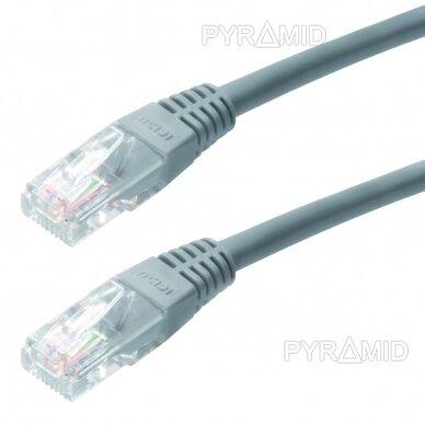 Tinklo kabelis UTP RJ-45 1,8-2m