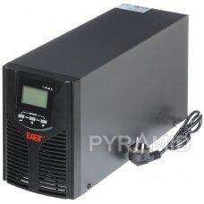 UPS MAITINTUVAS AT-UPS1000-LCD 1000 VA EAST