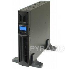 UPS MAITINTUVAS VI-1500-RT/LCD 1500 VA