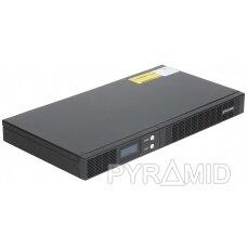 UPS MAITINTUVAS VI-500/R1U 500 VA PowerWalker