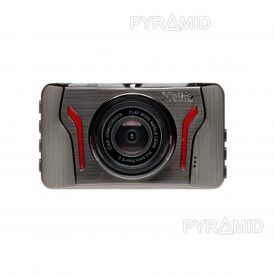 Vaizdo registratorius Xblitz Ghost 1080P, su mikrofonu
