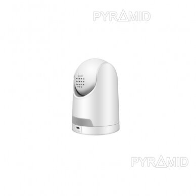 WIFI IP-камера PYRAMID PYR-SH200RC, WIFI, вход для microSD, SmartLife 6