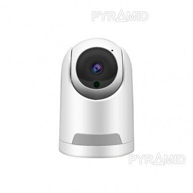 WIFI IP-камера PYRAMID PYR-SH200RC, WIFI, вход для microSD, SmartLife